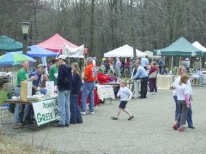Earth Day Festival 2008