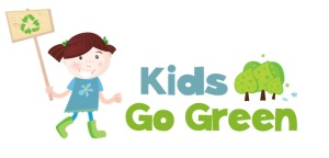 kids go green logo